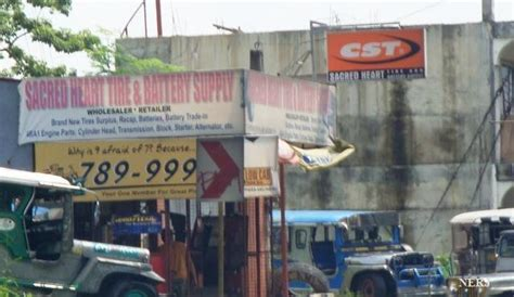section tire and battery sacred heart tire and battery supply quezon city