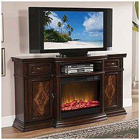 72 Media Fireplace by 72 Inch Cherry Media Fireplace Omg I Want Gadgets And