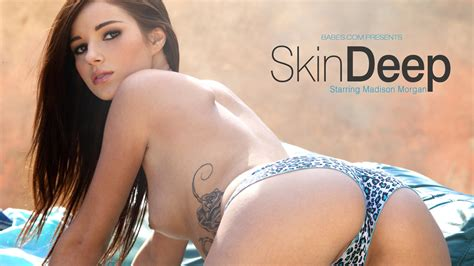 Madison Morgan Pictures In Skin Deep Spicysolos