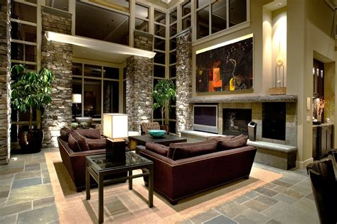 prairie style homes interior 14 delightful prairie style interior design house plans