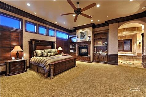 master bedrooms in mansions luxury tuscan style mansion in washington is an