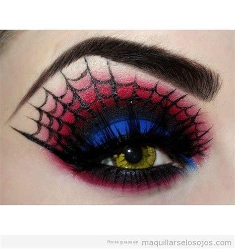 imagenes de ojos para halloween halloween maquillarse los ojos todo sobre el