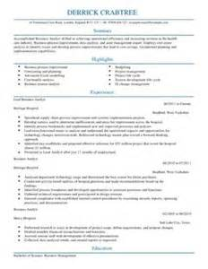 business cv exles cv templates livecareer