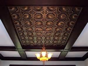 Tin Drop Ceiling Ceiling Design Suspended Ceiling Design False Ceiling
