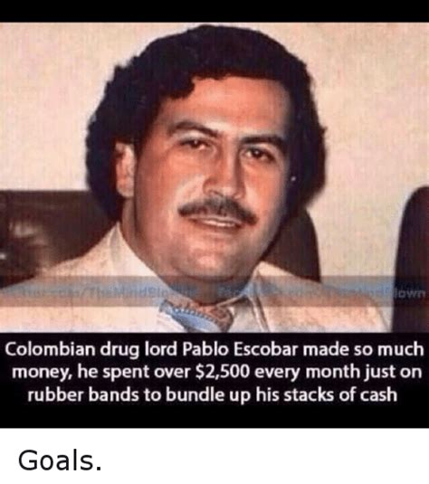 Pablo Escobar Memes - 25 best memes about band drug drugs funny money and