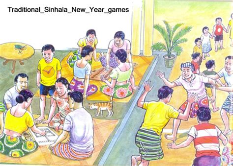 new year traditional activities sinhala tamil new year festival sri lankan tourism