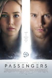 Image result for passengers movie poster