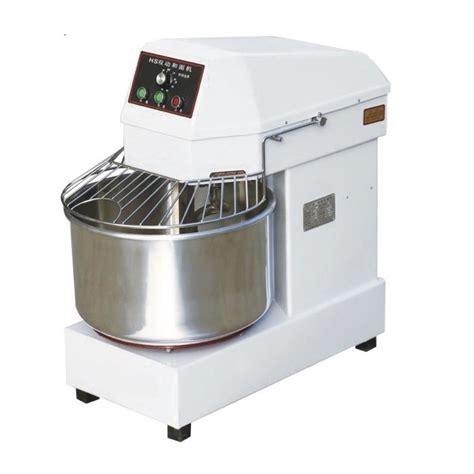Mixer Spiral Murah mesin pembuat roti harga jual mixer planetary