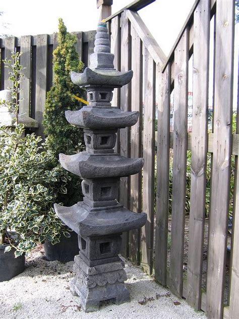 pagode garten pagode im japanischen garten haufler baumschule und
