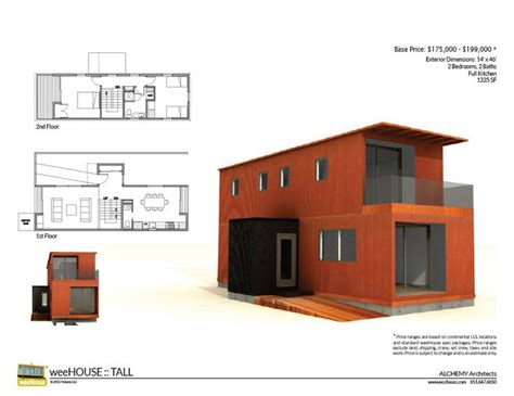 wee house plans wee house tall floor plans pinterest