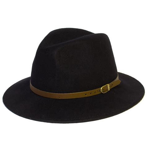 Handmade Fedora - wool felt handmade fedora hat ebay