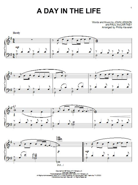 day song in a day in the sheet direct