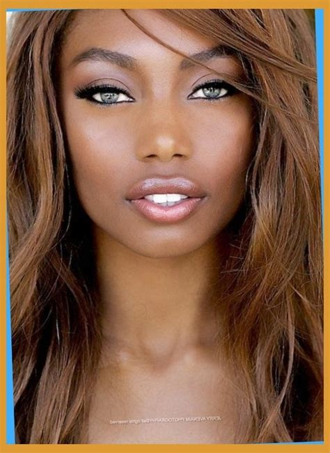 hair color for african american women skin tones 10 fresh inspiring hair color ideas hairstylo in hair