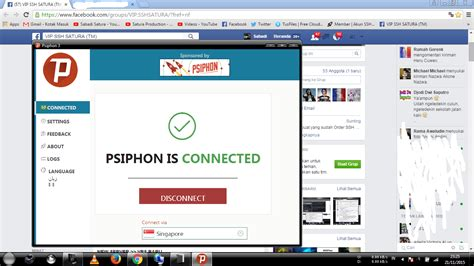 seting pshipon pro telkomsel psiphon gratis telkomsel cara internet gratis axis xl