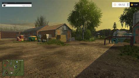 mod game farming remote place v2 farming simulator modification