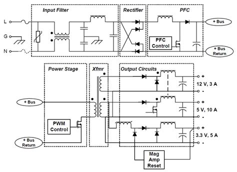 capacitor ac to dc converter ac dc converters