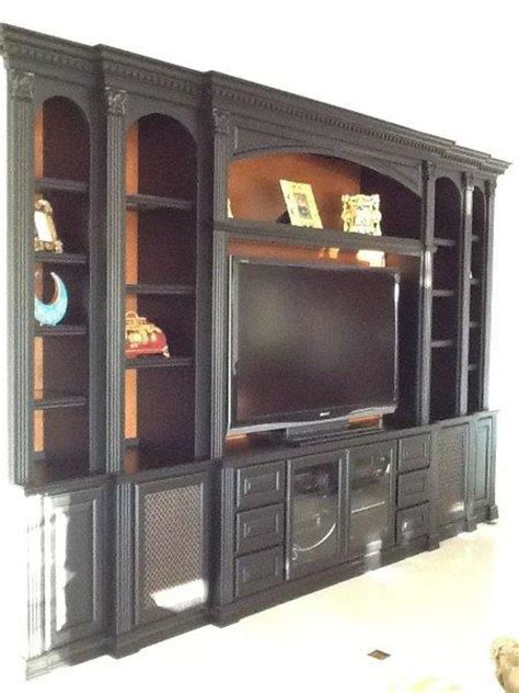 entertainment centers  wall units designed