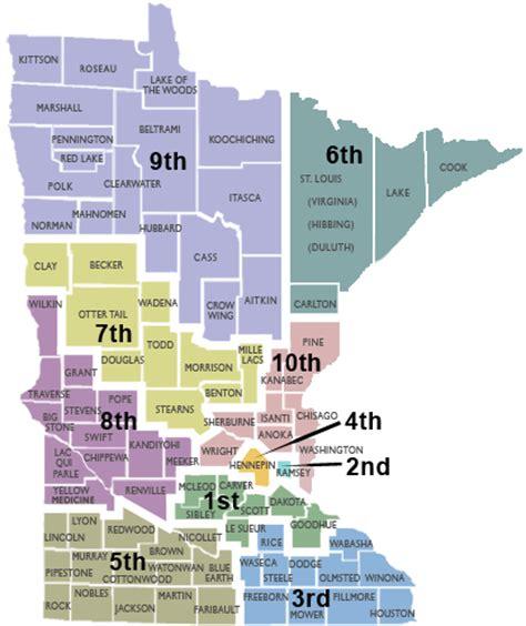 Minnesota Judiciary Search Minnesota District Courts