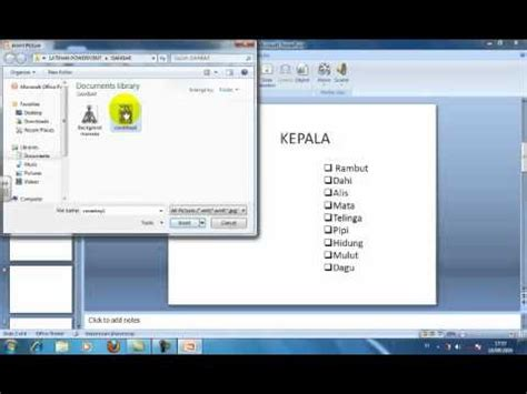 tutorial powerpoint dasar tutorial powerpoint dasar subhandepok