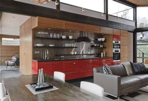 floating home interiors for west coast living floating home interiors for west coast living