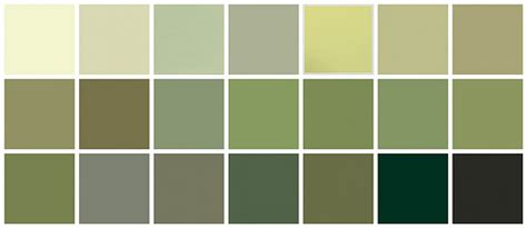 farrow paint green colors flickr photo