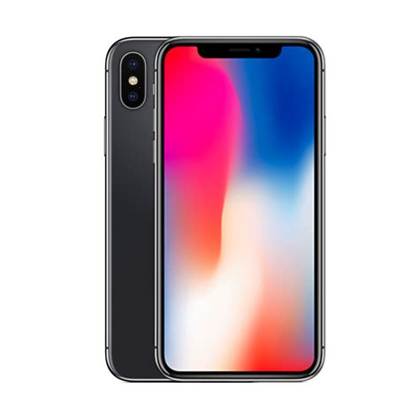 Apple X5 apple iphone x 5 8 quot 256go gris sideral garantie 1