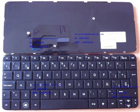 Keyboard Hp Mini 1103 110 3500 110 3505tu 110 3600 110 3704 keyboard store bamtop