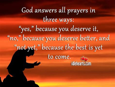 best prayer to god god answers prayers quotes quotesgram