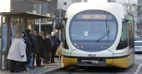 amsc gallarate orari uffici sciopero trasporti 4 aprile 2014 fermi tram e