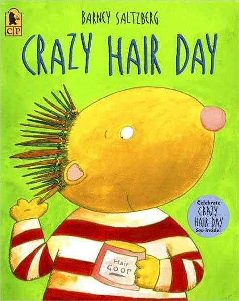 harriet s horrible hair day books hair day by barney saltzberg books we