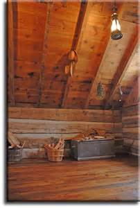 log cabin floors antique wormy chestnut lumber appalachian woods llc