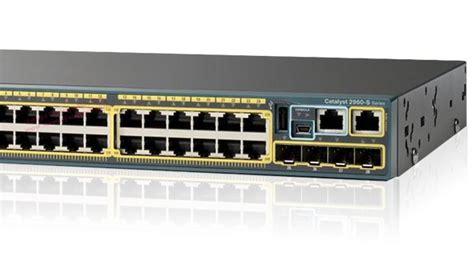 Switch Hub Cisco 2960 ws c2960s 24ps l cisco catalyst 2960 24 port poe switch module maximum midrange