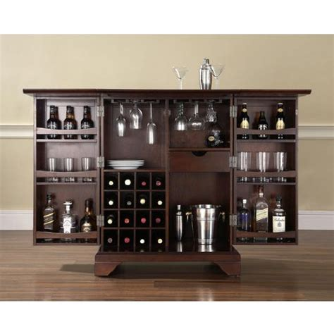 Bar Liquor Cabinet by Purchase In Home Bar Lafayette Expandable Home Bar Liquor