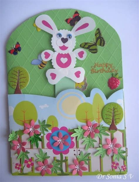 card tutorials and projects cards crafts projects swinging card tutorial