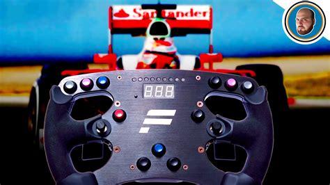 prezzo volante formula 1 nuovo volante su f1 2016 fanatec csl elite formula