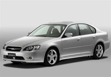 06 Subaru Legacy Subaru Legacy 2 5i 2003 06 Wallpapers