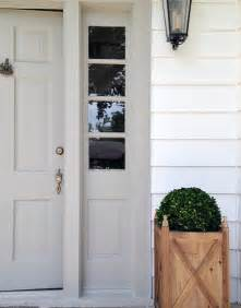 Feng Shui Front Door Colours Feng Shui Of White And Gray Colors Front Doors