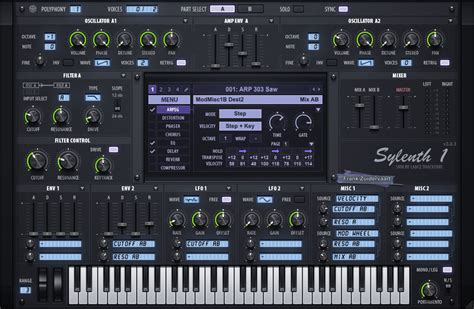 sylenth1 free download full version fl studio 11 review sylenth1 v3 030 virtual analog synthesizer by