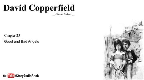 david copperfield book report david copperfield by charles dickens chapter 25