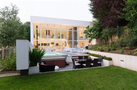 grand designs bristol modernist house home design