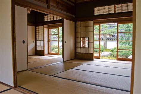 wohnungen in japan der japanische wohnstil beschr 228 nkt sich auf das