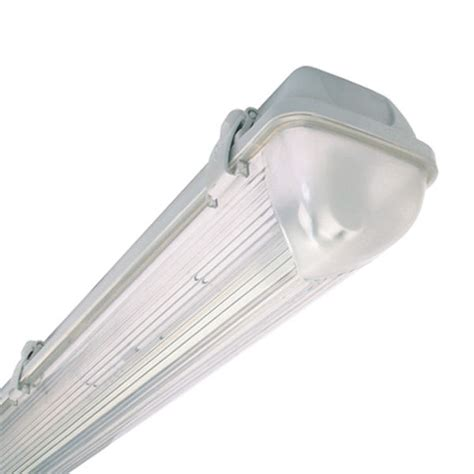 fluorescent l fitting non corrosive fluorescent fittings ip65 weatherproof high