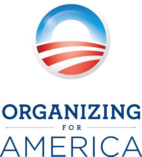 organizer for america organizing for america