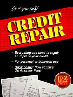 Free Do It Yourself Credit Repair Letters sle letters credit repair credit repair secrets exposed