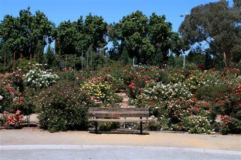 San Jose Garden san jose municipal garden
