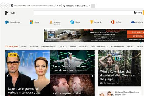 Msn Home by Msn Homepage Images