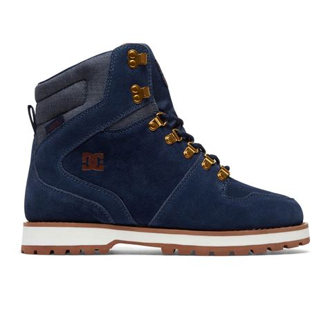 mens peary snow boot 320395 nc5 dc shoes