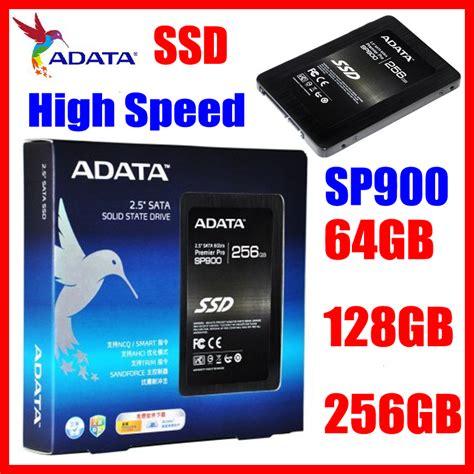 Hardisk Ssd Adata Sp900 128gb adata ssd 64gb 128gb 256gb sp900 solid state drive solid disk hd drive disk sata3 hdd