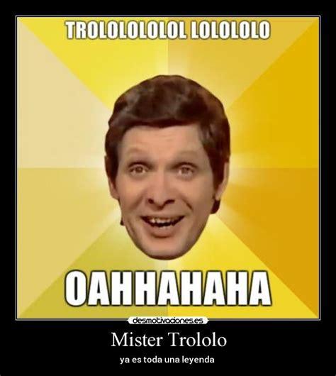 Mr Trololo Meme - entrevista con mr trololo luego de a 241 os taringa