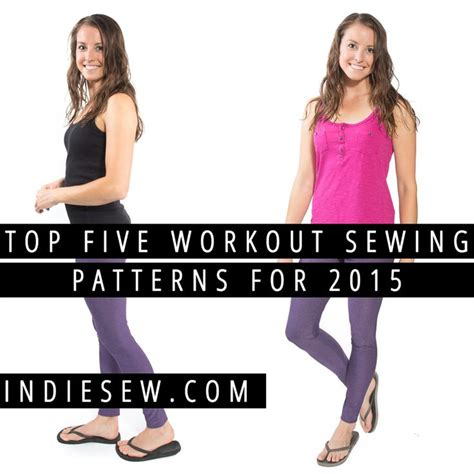 pattern for exercise clothes 48 best sportswear sewing patterns images on pinterest